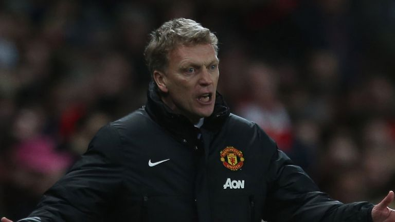 David Moyes: Overjoyed to have secured Wayne Rooney's services and happy with win at Palace