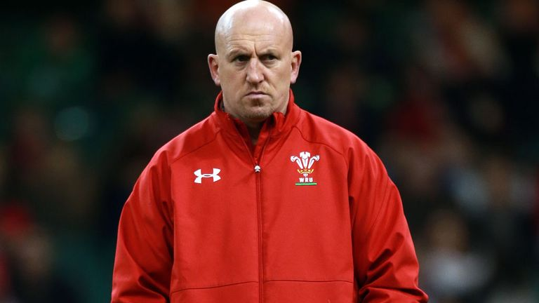 "Shaun Edwards: Wales need a ""huge"" effort"
