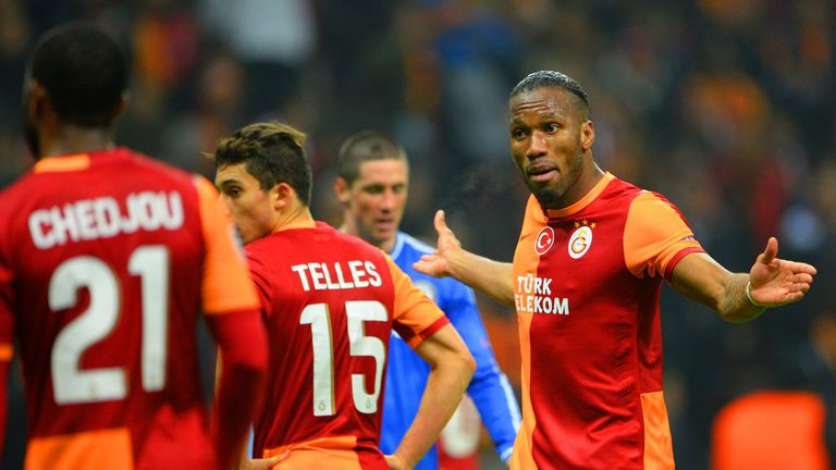 Drogba: Souness says he still has quality - but backs Chelsea to go through