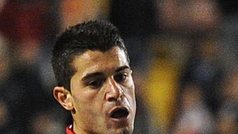 Iago Falque: Broke the deadlock