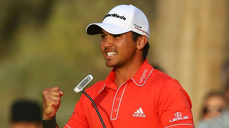 Jason Day: Australian remains sidelined with injured thumb