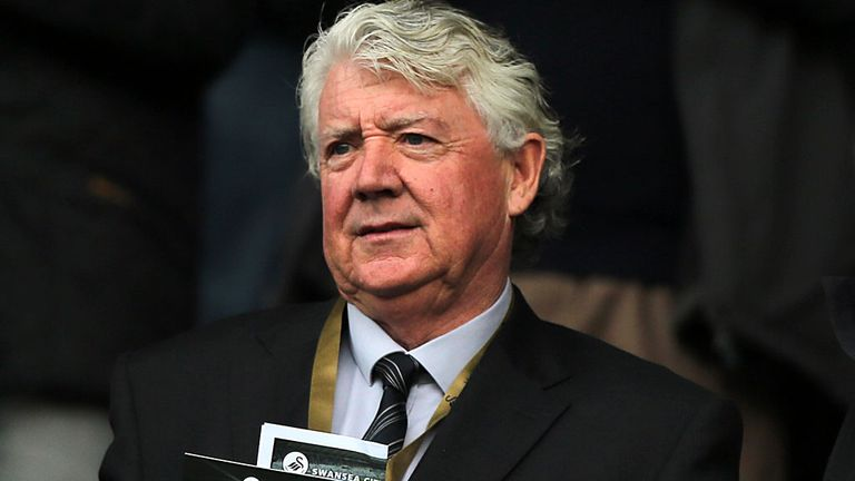 Joe Kinnear: Says Newcastle did not want to sell Yohan Cabaye