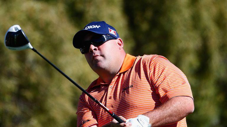 Kevin Stadler: Heading to Augusta