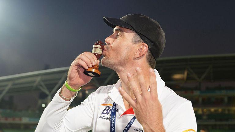 Kevin Pietersen: his nine-year England career is over
