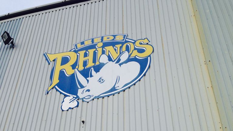 Leeds Rhinos have partnered with America's newest team Atalanta