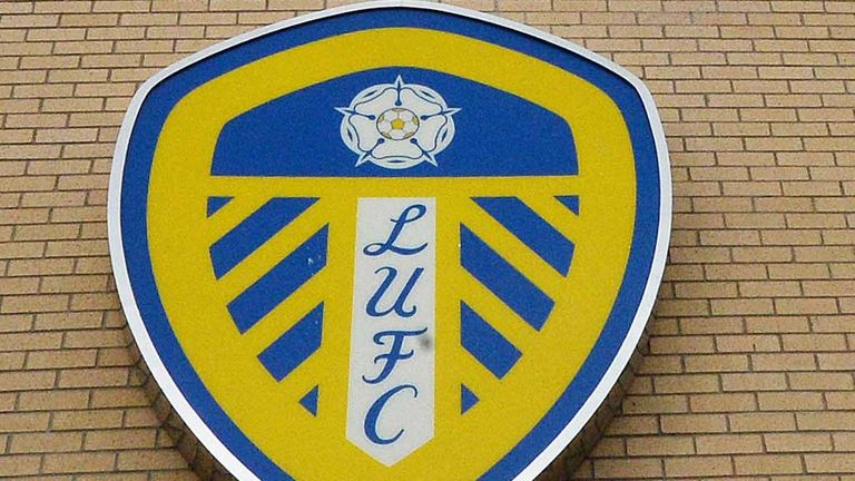 Leeds United: Zan Benedicic signs loan deal from AC Milan