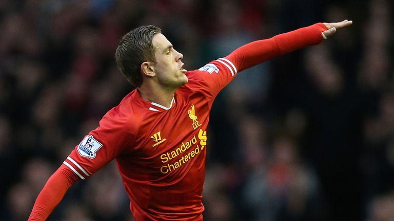 Jordan Henderson: Liverpool are confident