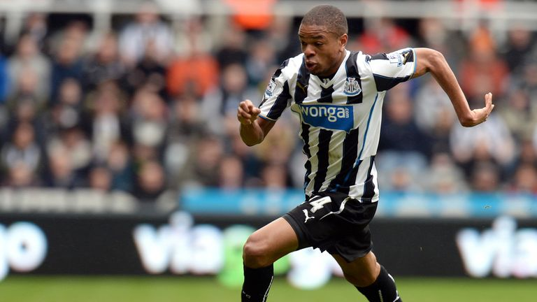 Loic Remy: Expected to be on the move this summer