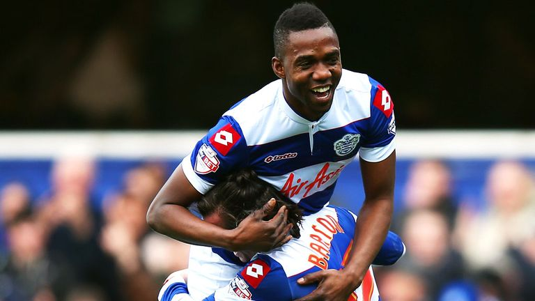 Modibo Maiga: Yet to make impact at QPR