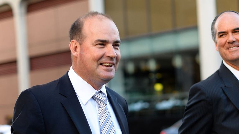 Mickey Arthur: Will head to the Caribbean this summer