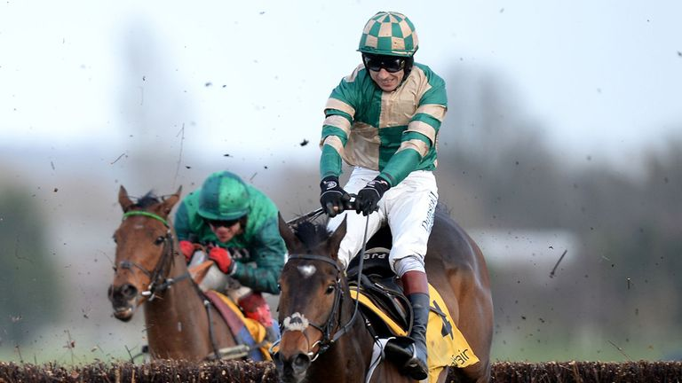 Module: Going for the Champion Chase