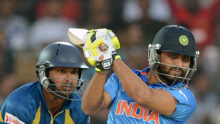 Ravi Jadeja: Key man for India