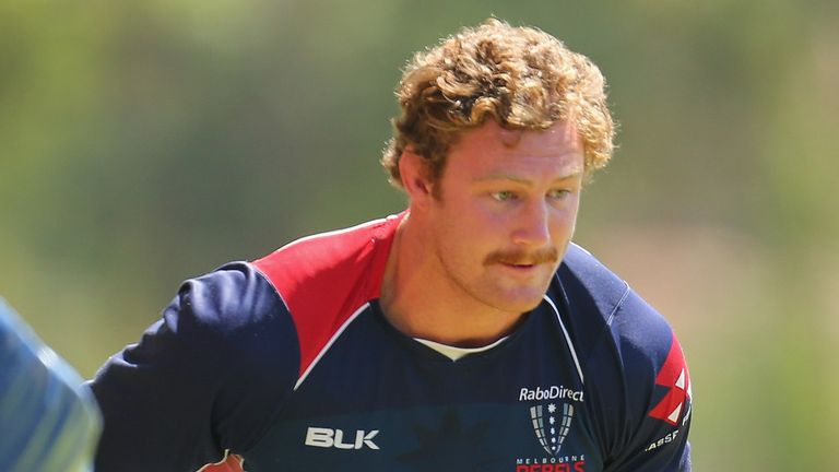 Scott Higginbotham: Rebels captain starred in opening win over Cheetahs