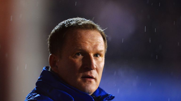 Simon Grayson: Farming out the youngsters