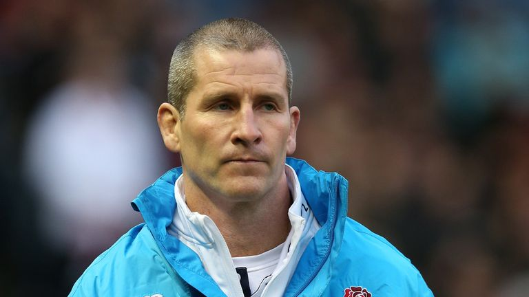 Stuart Lancaster: has identified the areas England need to work on