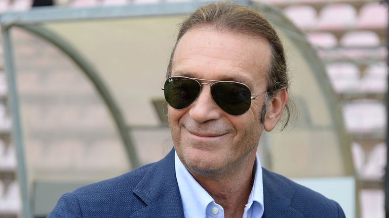 Massimo Cellino: Has had takeover of Leeds blocked