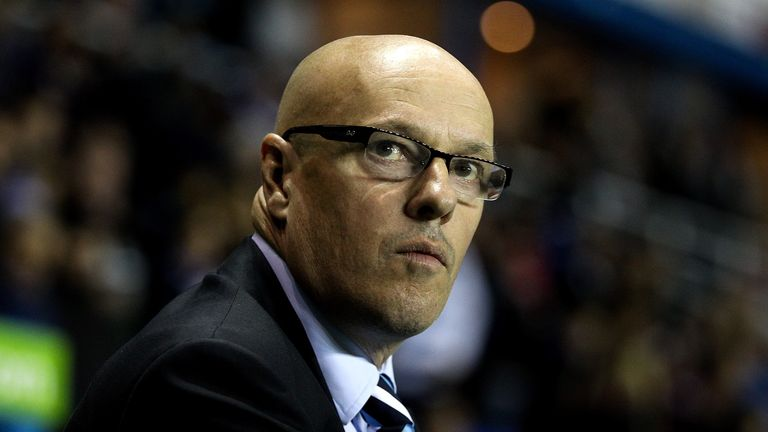 Brian McDermott: Still the Leeds United manager