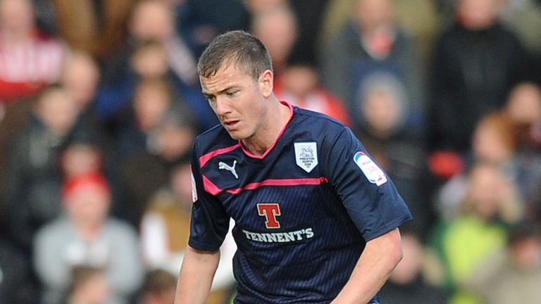 Paul Connolly: Signs for Crawley