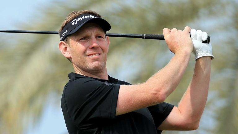 Stephen Gallacher: Heading for Malaysia to play in EurAsia Cup