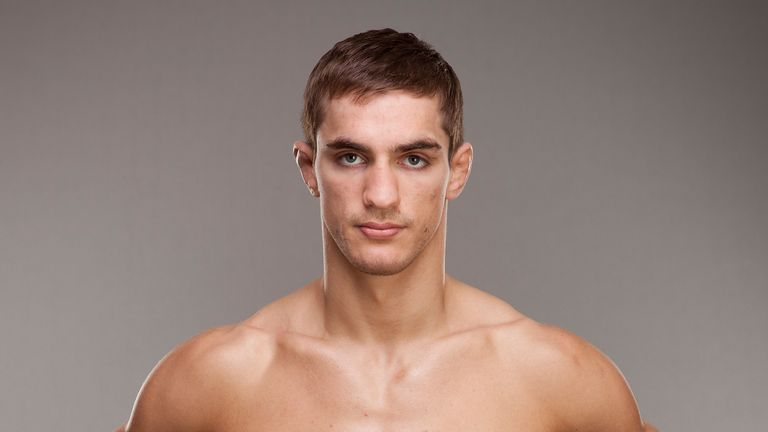 John Hathaway: Ready to make return to UFC