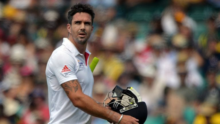 Pietersen: ECB need to give reasons for his sacking says Harmison