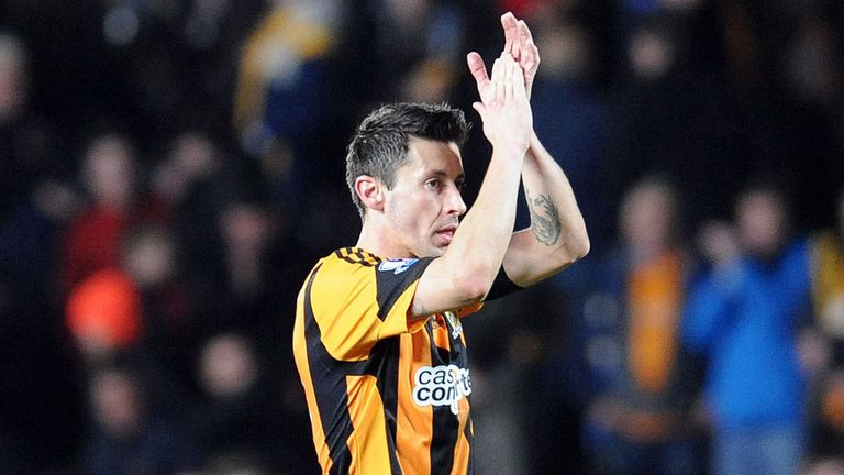 Robert Koren: Moving on after four years at Hull