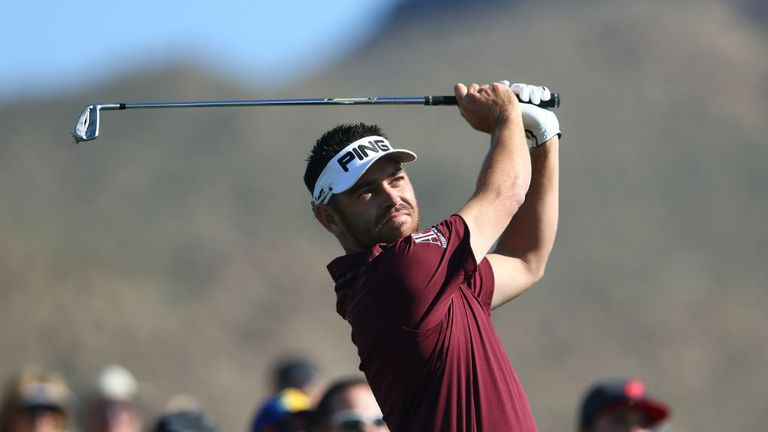 Louis Oosthuizen: Will miss the Honda Classic due to a back injury