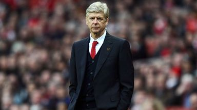 Arsene Wenger: Considering playing Thomas Vermaelen at left-back