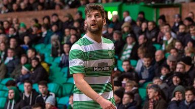 Charlie Mulgrew: Full of praise for Fergus McCann