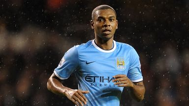 Fernandinho: Believes Manchester City have what it takes to oust Barcelona