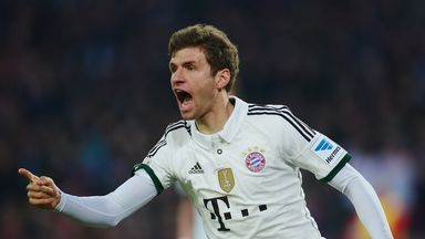 Thomas Muller: Admits things can change quickly in football