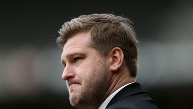 Karl Robinson: Red uncharacteristic for Lines