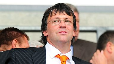 fifa live scores - Karl Oyston leaves role as Blackpool chairman