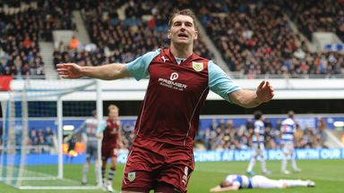 Sam Vokes: Looking forward to top flight action