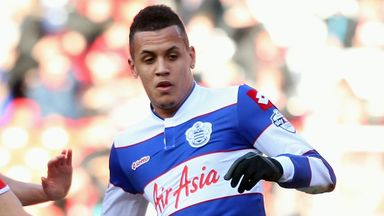 Ravel Morrison: A big hit at QPR