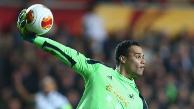 Vorm believes Swansea do not need to worry about relegation
