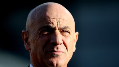 Giuseppe Sannino: Win pleases Watford boss