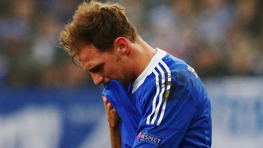 Benedikt Howedes: Accepts Real Madrid outclassed Schalke