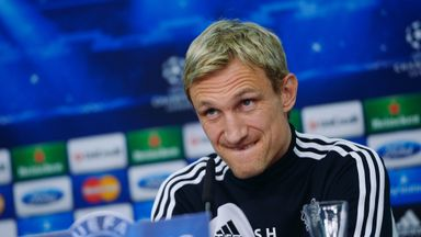 Sami Hyypia: Bayer Leverkusen manager's job not under threat