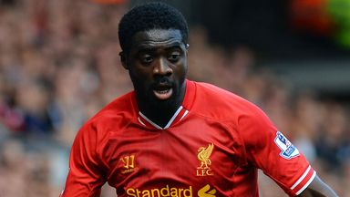 Kolo Toure: Knows Liverpool must improve their defensive record