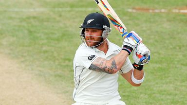 Brendon McCullum: Working wonders as New Zealand captain