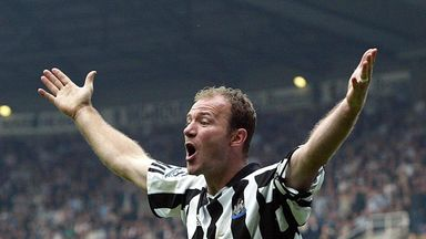 £15m Alan Shearer became the most expensive player in the world  in 1996