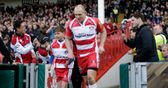 Factfile on England World Cup-winner Mike Tindall following his retirement