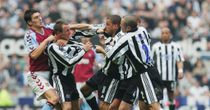 Kieron Dyer yesterday revealed that Graeme Souness 'offered to fight' him and Lee Bowyer after this scrap. We remember the most infamous inter-team fights.