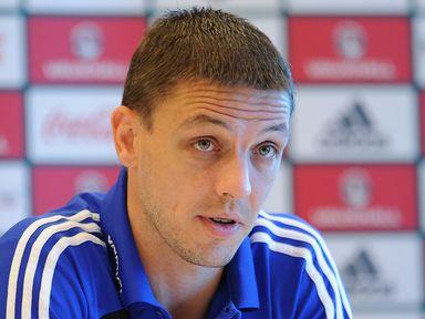 Northern Ireland defender Chris Baird