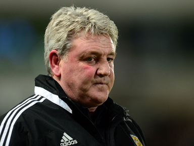 Steve Bruce: Has accepted Alan Pardew's apology