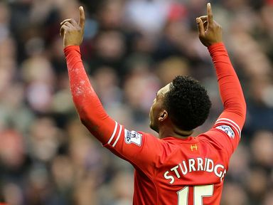 Daniel Sturridge: Could be fit in time to face Norwich