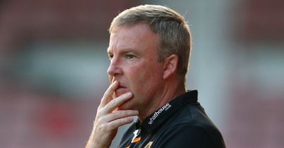 Jackett: Wolves have moved on