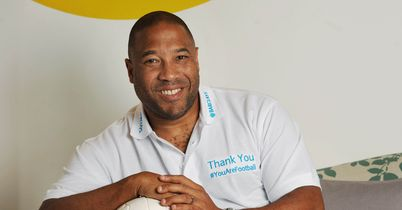 John Barnes: Has tipped Liverpool to finish third