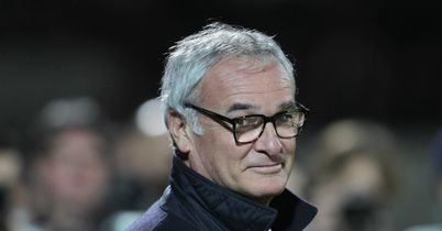 Ranieri ignoring speculation